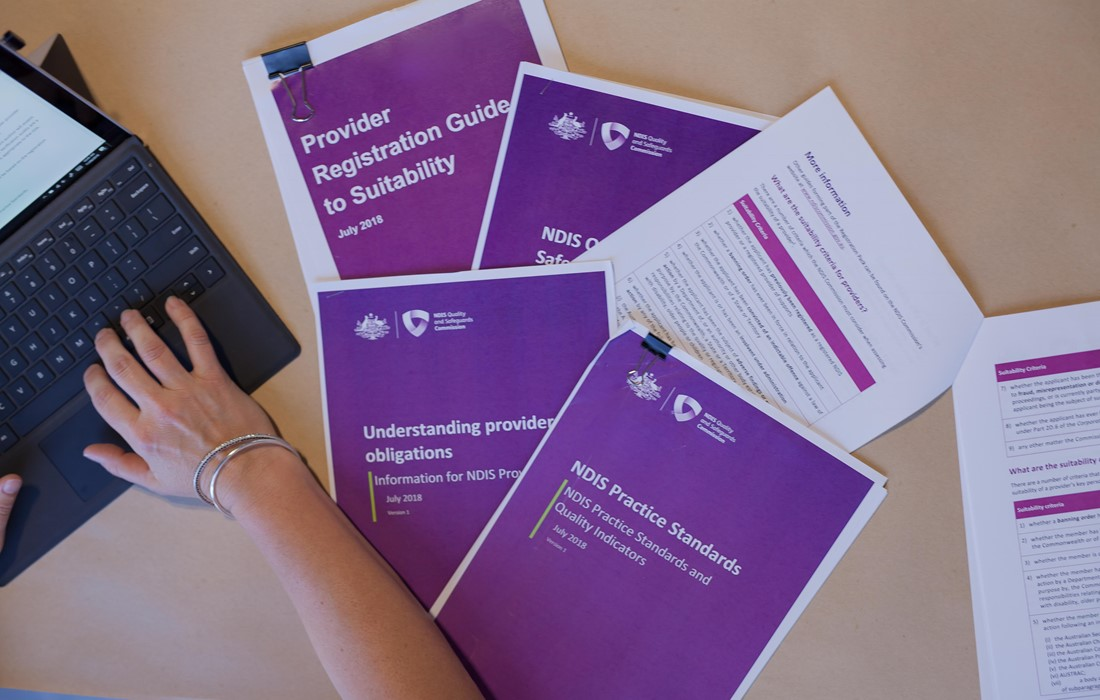 NDIS Verification Audit Ready Masterclass - Lismore